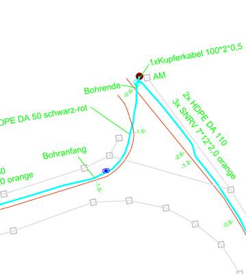 Ingenieurbüro Schmechtig - Ergolsbach - Dienstleistung - Geoinfomationen
