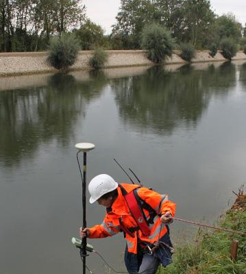 Ingenieurbüro Schmechtig - Ergolsbach - Dienstleistung - Umwelttechnologie
